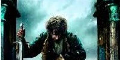 J.R.R Tolkien, Hobbitul